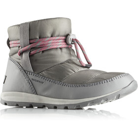 Sorel Whitney Shoes Women grey